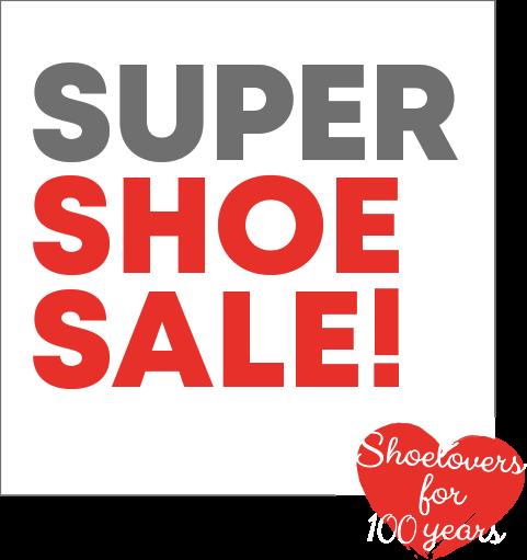 Super Shoesale